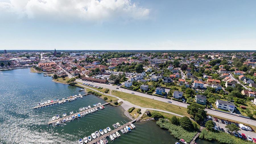 Välkommen till Västervik Fastigheter AB